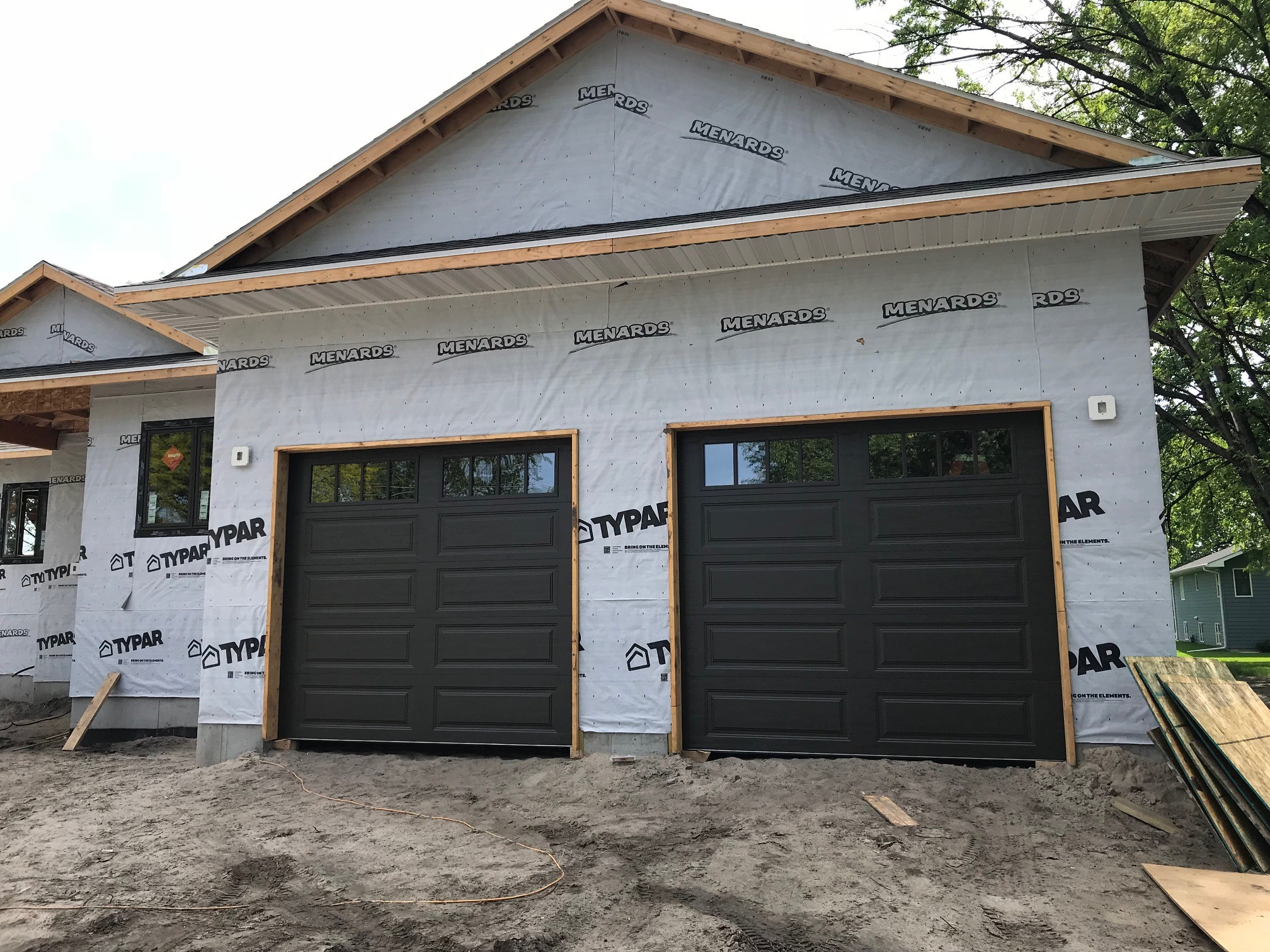 Elite Door Residential Garage Doors